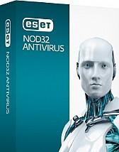 אנטי וירוס למחשב ESET NOD32 Antivirus לשנה