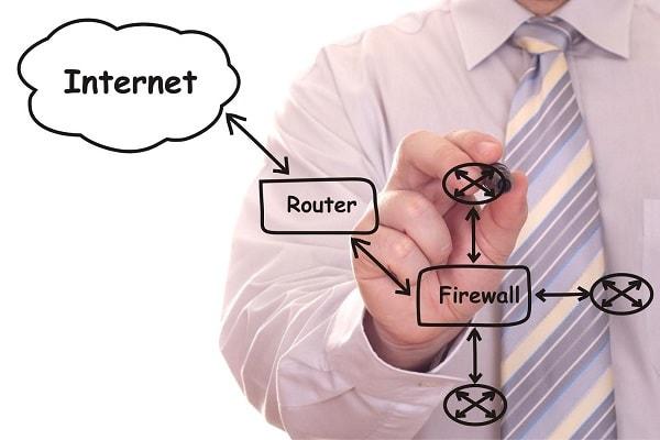 תחזוקת רשתות תקשורת
