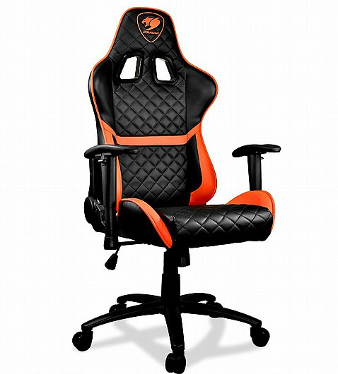 מתקדם פי.סי סנטר | כסא גיימרים COUGAR Armor One gaming chair | מחלקת IT-99