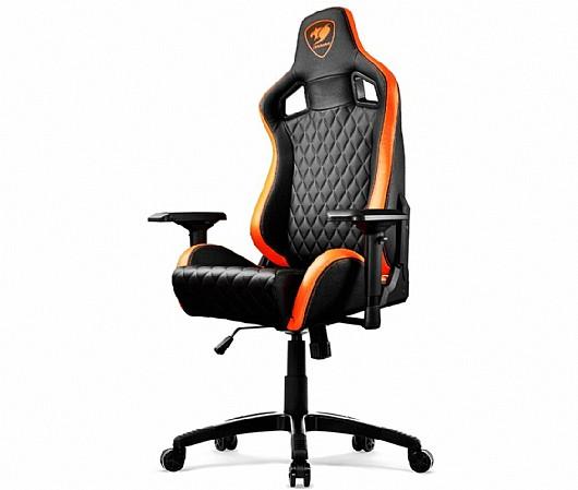 האופנה האופנתית פי.סי סנטר | כסא גיימרים COUGAR Armor S gaming chair | מחלקת OT-89